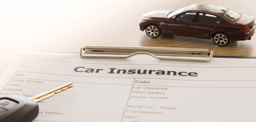 Ways To Get A Lower Car Insurance Rate