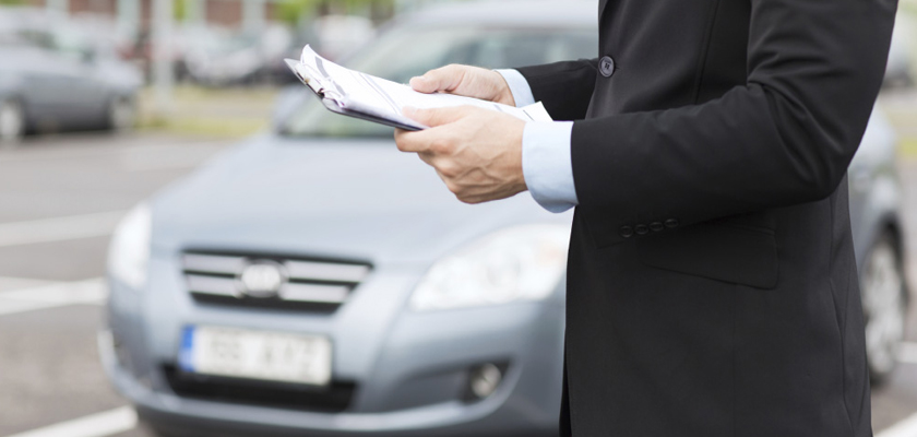 How to Read Your Auto Insurance Policy and Actually Understand it