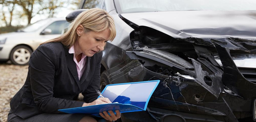 What To Expect During A Car Insurance Quotes Claim