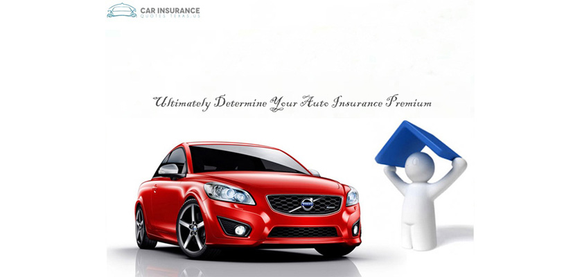 What Factors Ultimately Determine Your Auto Insurance Premium