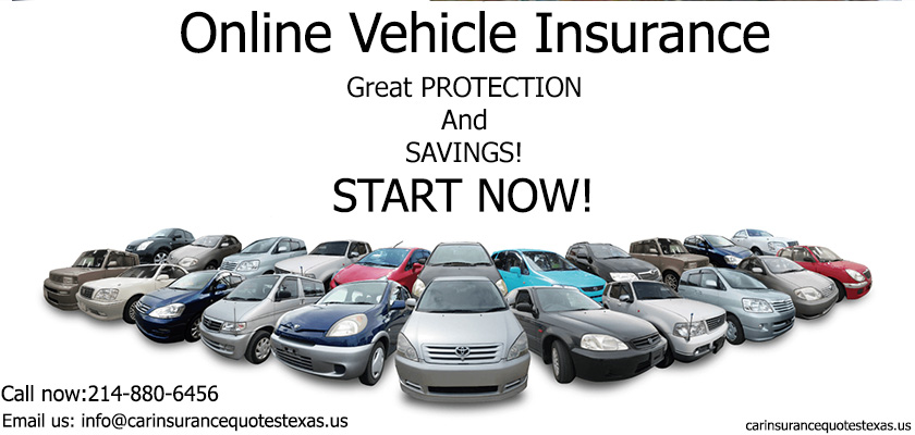 Online Vehicle Insurance