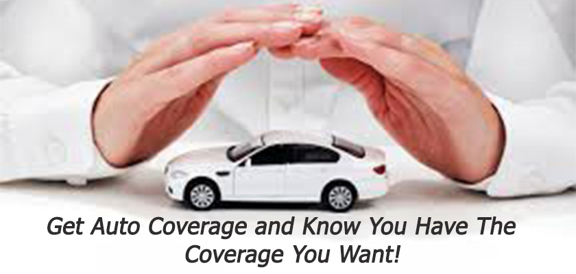 What is included in Full Coverage Auto Insurance?