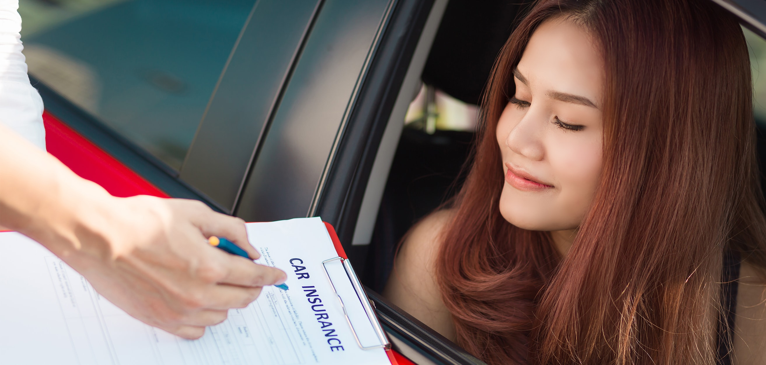 5 Things To Know As A First Time Car Insurance Policy Buyer