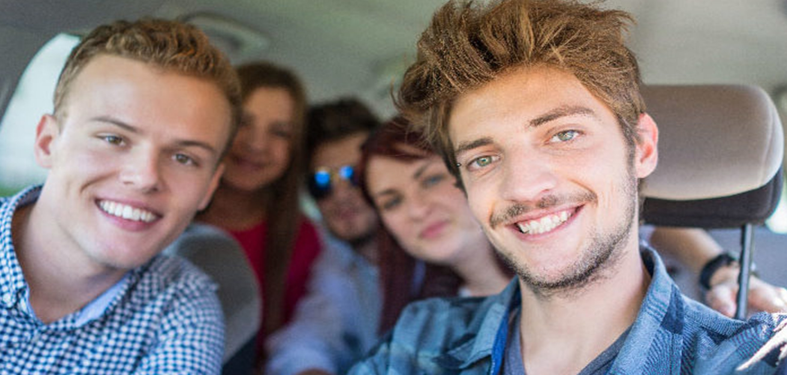 Car Insurance Need For College Students