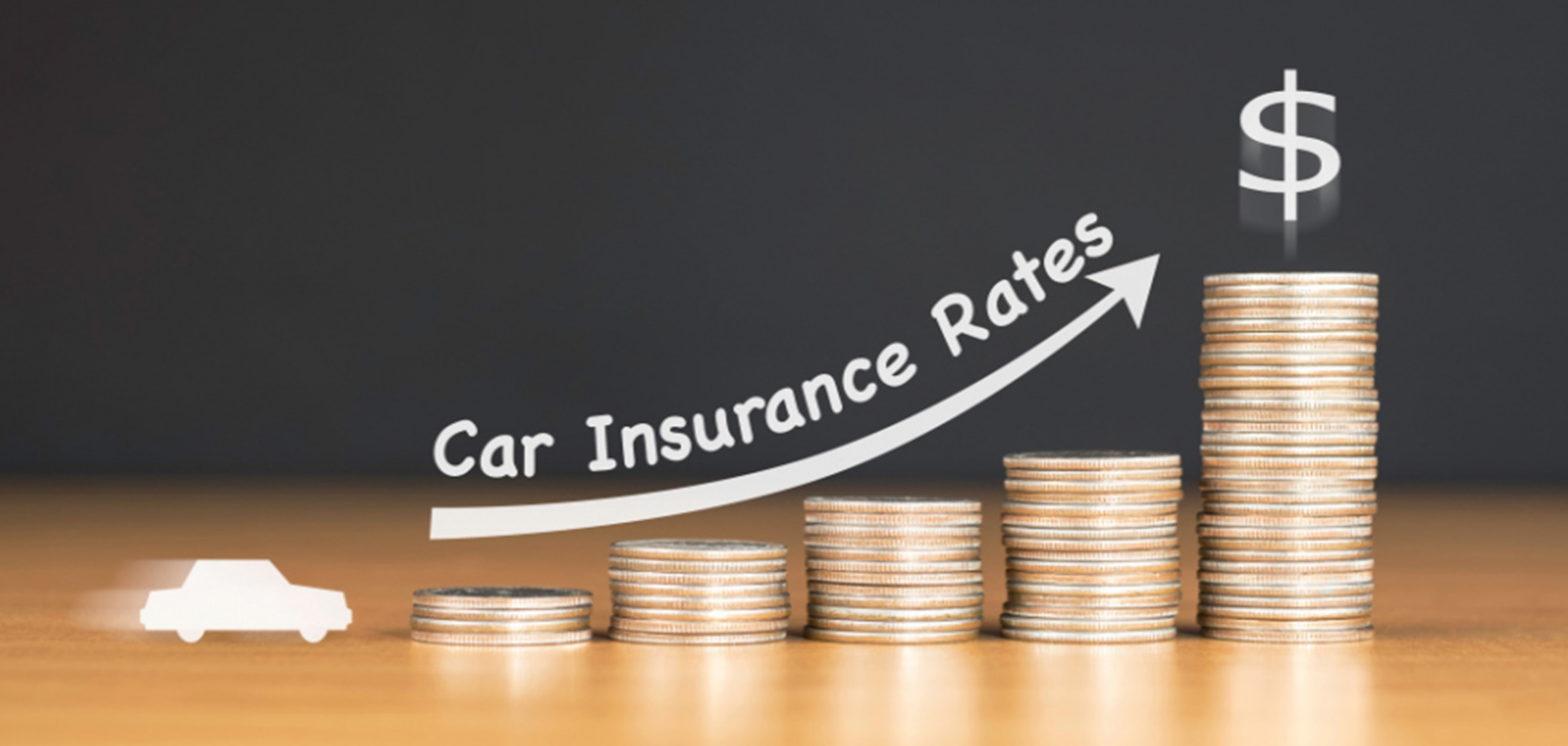 7 Factors That Will Drive Up Your Car Insurance Rate