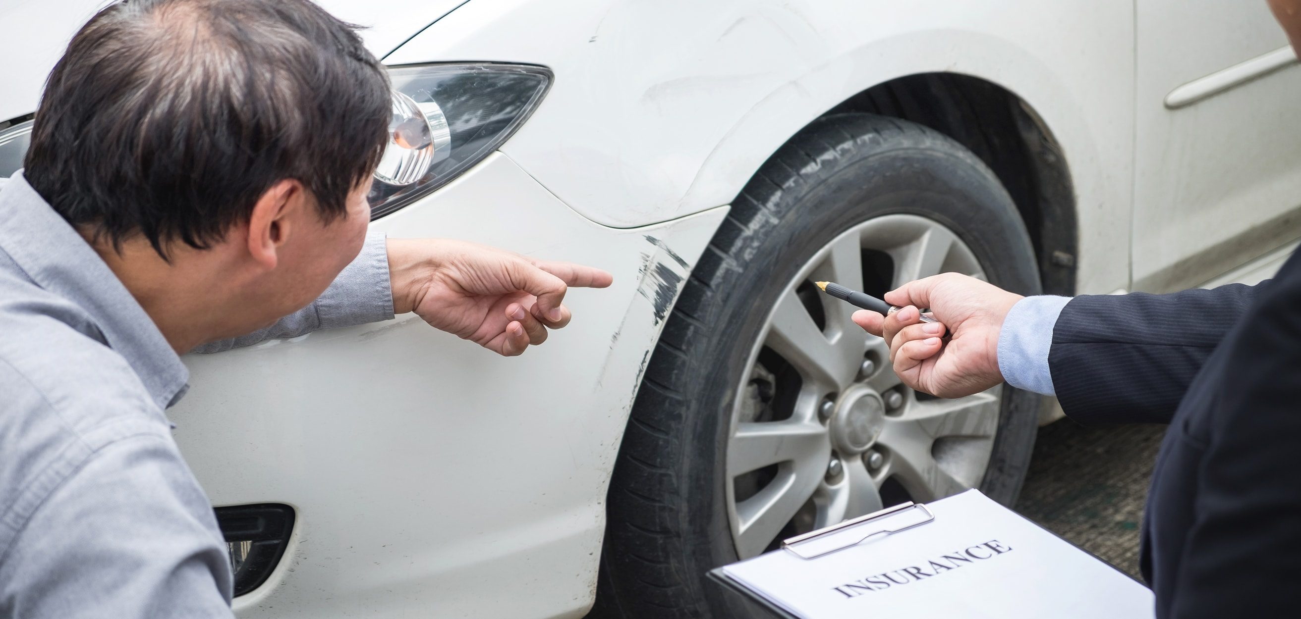 How To Get The Best Car Insurance Settlement In Texas
