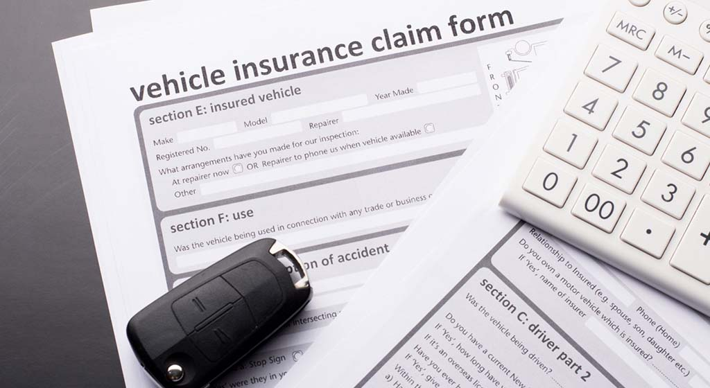 How To File Car Insurance Claim?