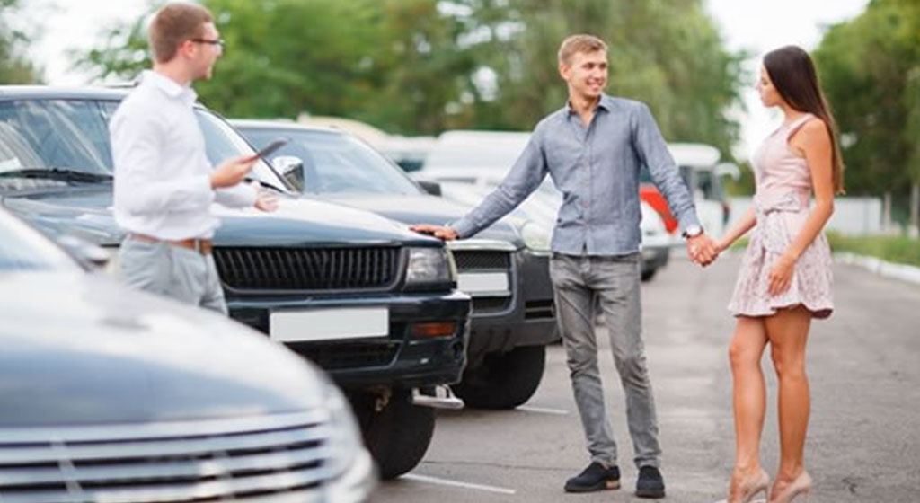 10 Tips For Buying A Second-Hand Car