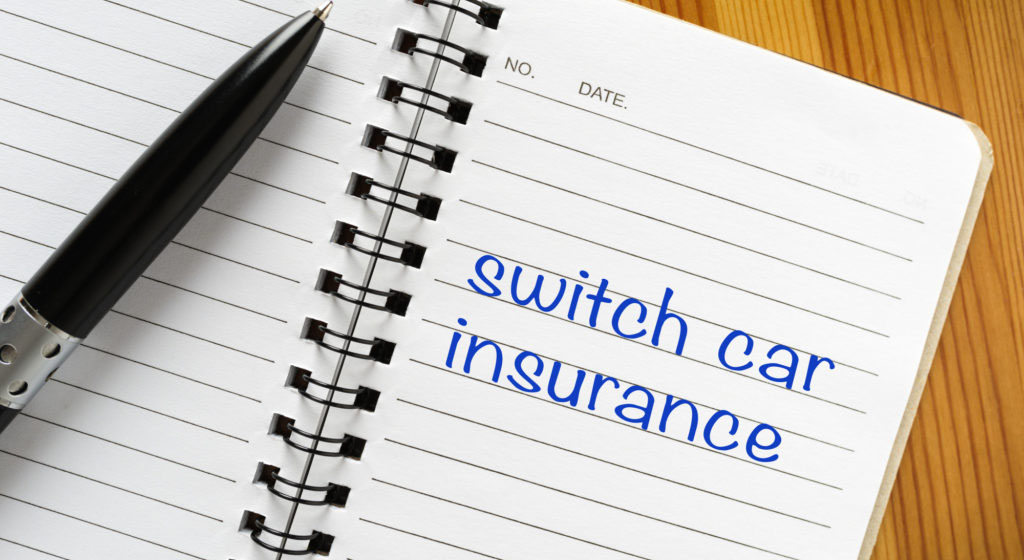 How To Switch Car Insurance?