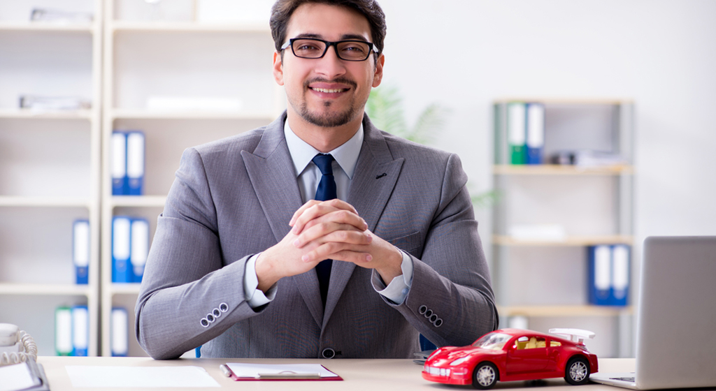 Car Loan-Achieving A Dream Car Just Right For You